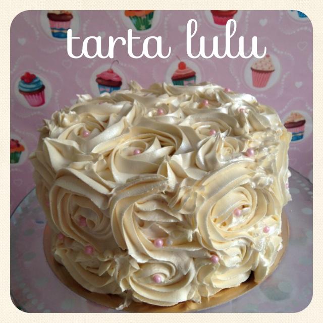 Tarta Lulu