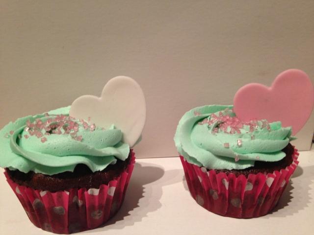 Cupcakes Lucia 2
