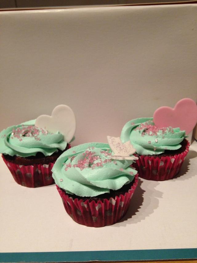 Cupcakes Lucia