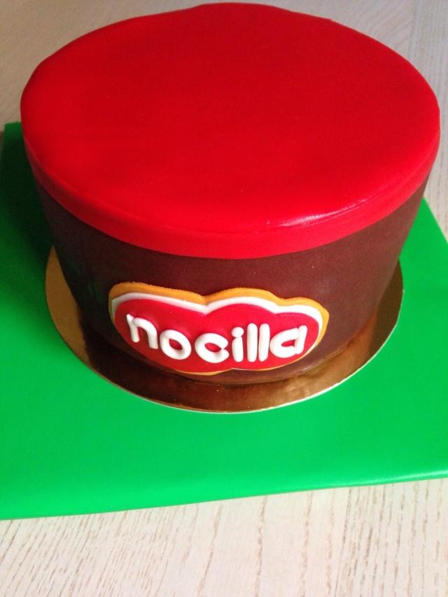 Tarta Nocilla (1)