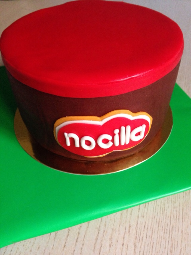 Tarta Nocilla (2)