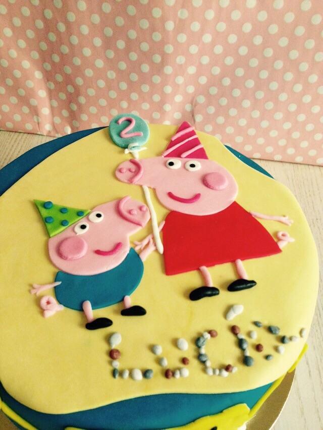 Bob Esponja y Pepa Pig