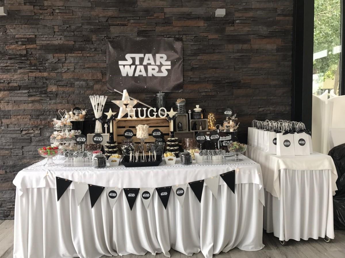Mesa Star Wars